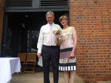 Congratulations to Mr and Mrs Towt on their marriage at Killeen Stables Longwood on 7 December 2014
